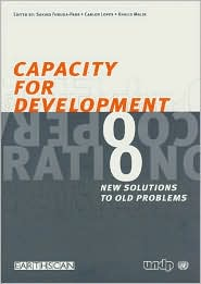 Capacity for Development: New Solutions to Old Problems