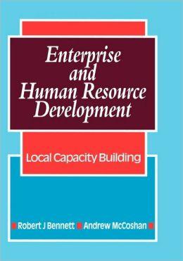 Enterprise And Human Resource Development