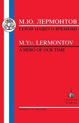 Lermontov: Hero of Our Time