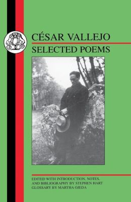Vallejo: Selected Poems