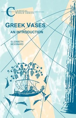 Greek Vases: An Introduction