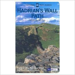 Hadrian's Wall Path (National Trail Guide Series)