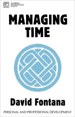 Managing Time: Personal and Professional Development