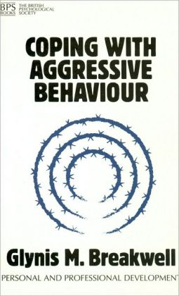 Coping with Aggressive Behaviour: Personal and Professional Development