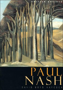 Paul Nash (British Artists Series)