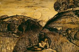 Samuel Palmer: The Poetical Landscape