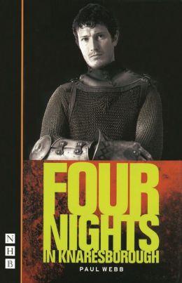 Four Nights in Knaresborough