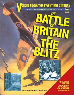 Battle of Britain and the Blitz