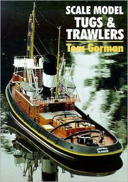 Scale Model Tugs and Trawlers