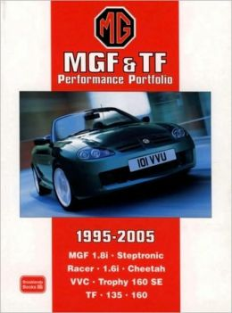 MGF & TF Performance Portfolio 1995-2005