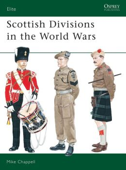 Scottish Divisions in the World Wars
