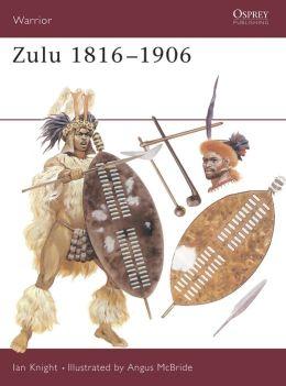 Zulu, 1816-1906