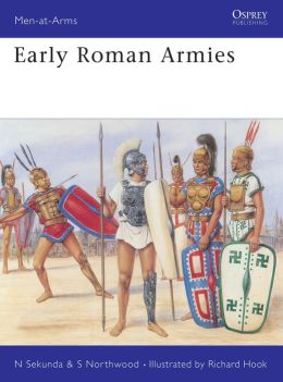 Early Roman Armies