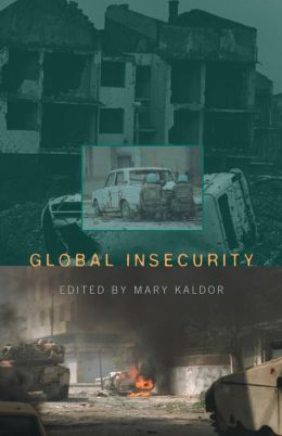 Global Insecurity