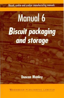Biscuit Packaging and Storage