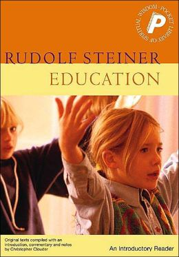 Education: An Introductory Reader