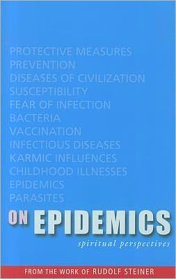 On Epidemics: Spiritual Perspectives