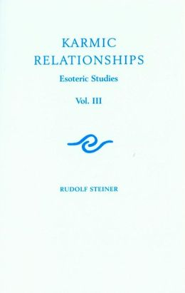 Karmic Relationships Vol 3: Esoteric Studies