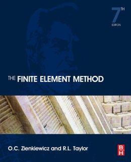 The Finite Element Method Set