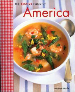 Festive Food of America