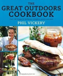 Great Outdoors Cookbook