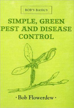 Bob's Basics Pest-Disease Control