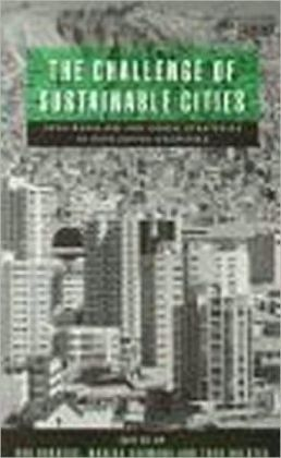 Challenge of Sustainable Cities: Neoliberalism and Urban Strategies in Developing Countries