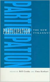 Participation the New Tyranny?