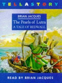 Pearls of Lutra (Redwall Series #9)
