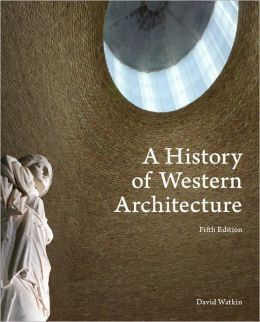 A History of Western Architecture, 5th edition