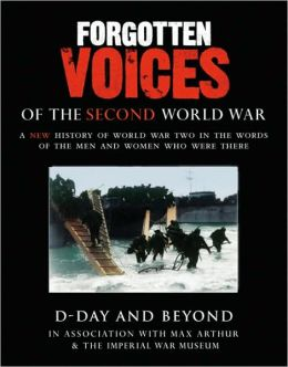 The Second World War: D-Day and Beyond