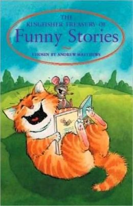 Treasury of Funny Stories