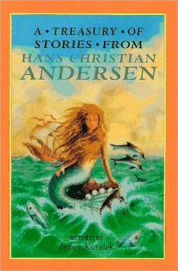 Treasury of Stories from Hans Christian Andersen