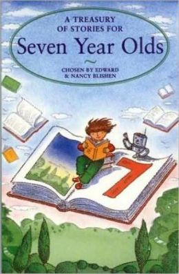 Treasury of Stories for Seven Year Olds