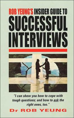 Insider Guide to Successful Interviews