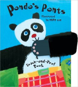 Panda's Pants: A Touch-and Feel Book