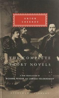 Complete Short Novels (Pevear / Volokhonsky Translation)