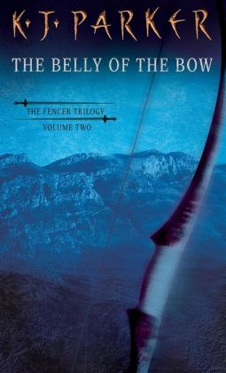 The Belly of the Bow (Fencer Trilogy Series #2)