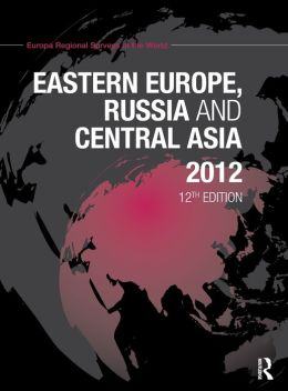 Eastern Europe, Russia and Central Asia 2012