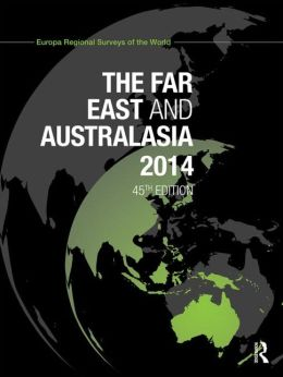 The Far East and Australasia 2014