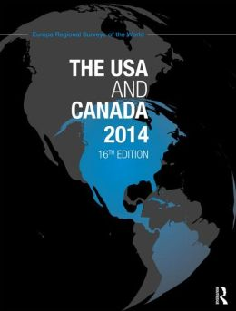 The USA and Canada 2014