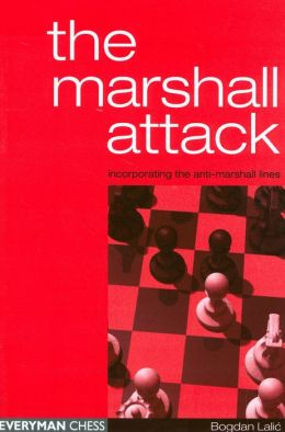 The Marshall Attack: Incorporating the Anti-Marshall Lines