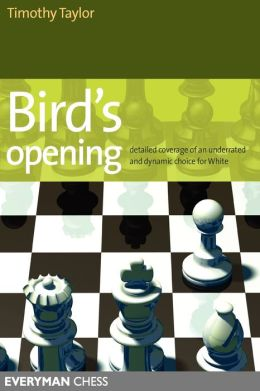 Birds Opening: Detailed Coverage of an Underrated and Dynamic Choice for White
