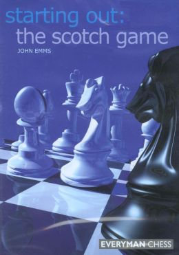 CD Starting Out: The Scotch Game