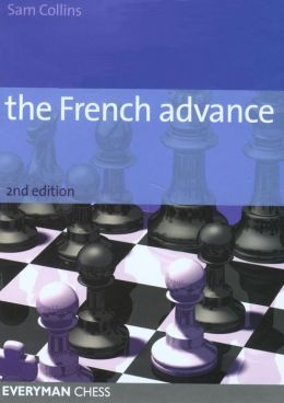 French Advance CD