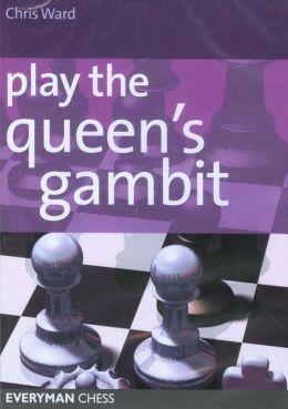 Play the Queens Gambit CD