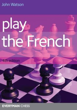 Play the French, 4th