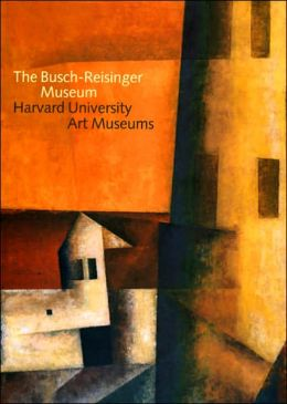 Busch-Reisinger Museum: Harvard University Art Museums
