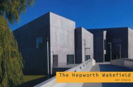 The Hepworth Wakefield: Art Spaces
