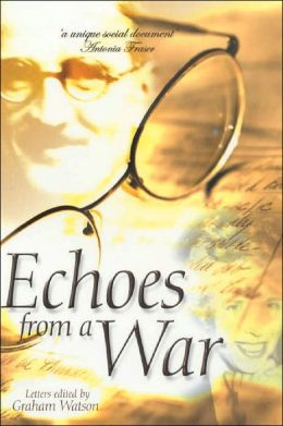 Echoes from a War